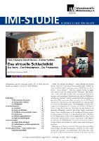 Tom Clancy's Ghost Recon – Future Soldier: Das virtuelle Schlachtfeld