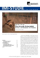 Spec Ops – The Line: Das virtuelle Schlachtfeld