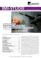 Call of Duty – Black Ops 2: Das virtuelle Schlachtfeld