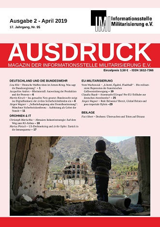 Ausdruck-April-2019-Cover