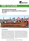Geopolitischer Sprengstoff: Die militärisch-machtpolitischen Hintergründe des TTIP