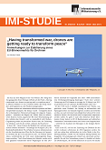 """Having transformed war, drones are getting ready to transform peace"""