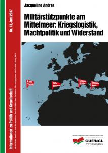 Broschüre Militärbasen 2017 JA Deckblatt