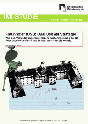 Fraunhofer IOSB: Dual Use als Strategie